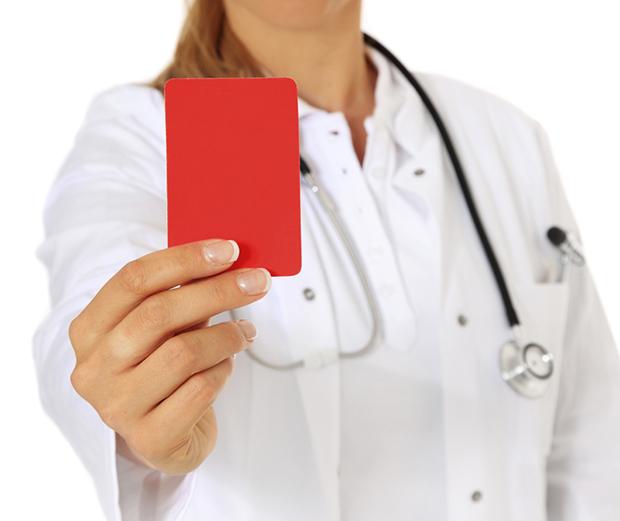 Erro Médico