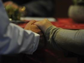 Relação duradoura desejo formar família