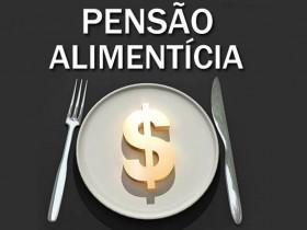 direito pensão alimentícia